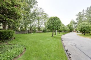 """Photo 27: 3 9994 149 Street in Surrey: Guildford Townhouse for sale in """"TALL TIMBERS"""" (North Surrey)  : MLS®# R2369624"""