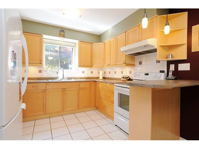 Photo 5: Photos: 1291 PIPELINE Road in Coquitlam: New Horizons House for sale : MLS®# V1012261
