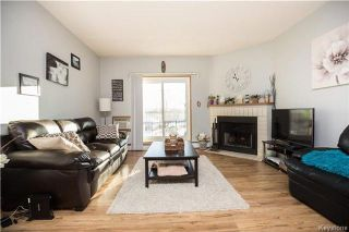 Photo 2: 2304 201 Victor Lewis Drive in Winnipeg: Linden Woods Condominium for sale (1M)  : MLS®# 1800332