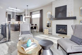 Photo 3: 230 Lucas Parade NW in Calgary: Livingston Detached for sale : MLS®# A1057760