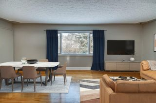 Photo 3: 49 White Oak Crescent SW in Calgary: Wildwood Detached for sale : MLS®# A1102539