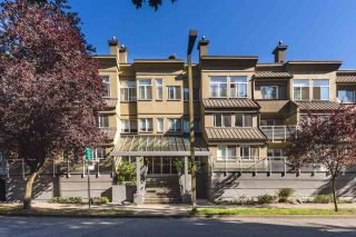 """Photo 29: 302 650 MOBERLY Road in Vancouver: False Creek Condo for sale in """"EDGEWATER"""" (Vancouver West)  : MLS®# R2497514"""