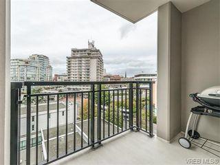 Photo 11: 710 751 Fairfield Rd in VICTORIA: Vi Downtown Condo for sale (Victoria)  : MLS®# 744857