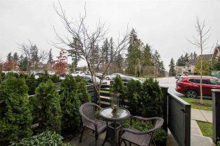Photo 19: 4 15938 27 Avenue in Surrey: Grandview Surrey Townhouse for sale (South Surrey White Rock)  : MLS®# R2527148