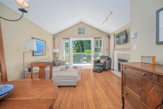 """Photo 4: 301 655 W 13TH Avenue in Vancouver: Fairview VW Condo for sale in """"Tiffany Mansion"""" (Vancouver West)  : MLS®# R2598005"""