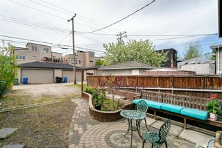 Photo 38: 703 23 Avenue SE in Calgary: Ramsay Mixed Use for sale : MLS®# A1107606
