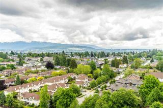 """Photo 28: 2001 5470 ORMIDALE Street in Vancouver: Collingwood VE Condo for sale in """"WALL CENTRE"""" (Vancouver East)  : MLS®# R2583172"""