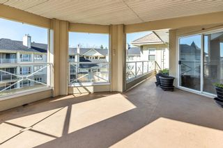 """Photo 22: 310 20120 56 Avenue in Langley: Langley City Condo for sale in """"Blackberry Lane"""" : MLS®# R2564037"""