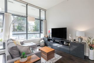Photo 3: 215 2851 HEATHER STREET in Vancouver: Fairview VW Condo for sale (Vancouver West)  : MLS®# R2549357