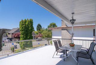 Photo 34: 7700 DECOURCY Crescent in Richmond: Quilchena RI House for sale : MLS®# R2598866