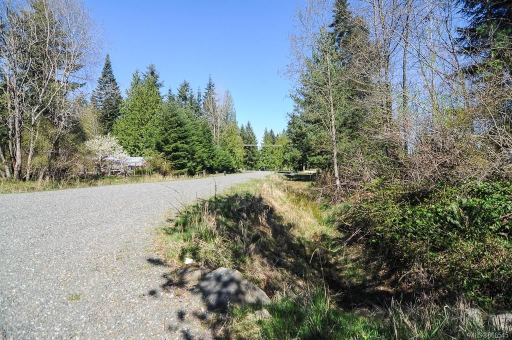 Main Photo: LOT A Wiltshire Rd in : CV Comox Peninsula Land for sale (Comox Valley)  : MLS®# 866545