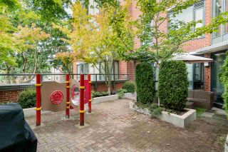 """Photo 26: 322 3228 TUPPER Street in Vancouver: Cambie Condo for sale in """"THE OLIVE"""" (Vancouver West)  : MLS®# R2481679"""