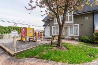 "Photo 19: 74 8775 161 Street in Surrey: Fleetwood Tynehead Townhouse for sale in ""Ballentyne"" : MLS®# R2387297"