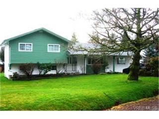 Photo 1:  in VICTORIA: Co Colwood Corners House for sale (Colwood)  : MLS®# 456520