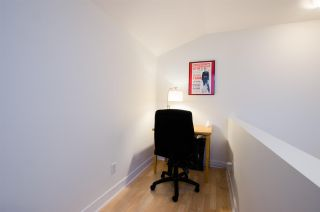 Photo 16: 1672 GRANT Street in Vancouver: Grandview Woodland Townhouse for sale (Vancouver East)  : MLS®# R2430488