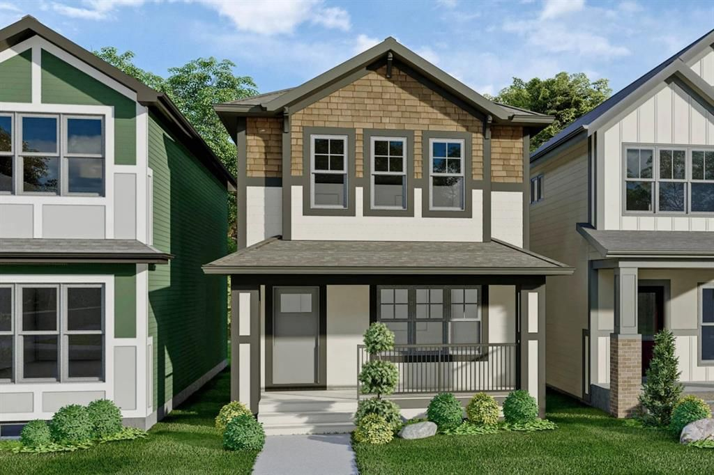 Main Photo: 168 HOMESTEAD Drive NE in Calgary: C-686 Detached for sale : MLS®# A1147860