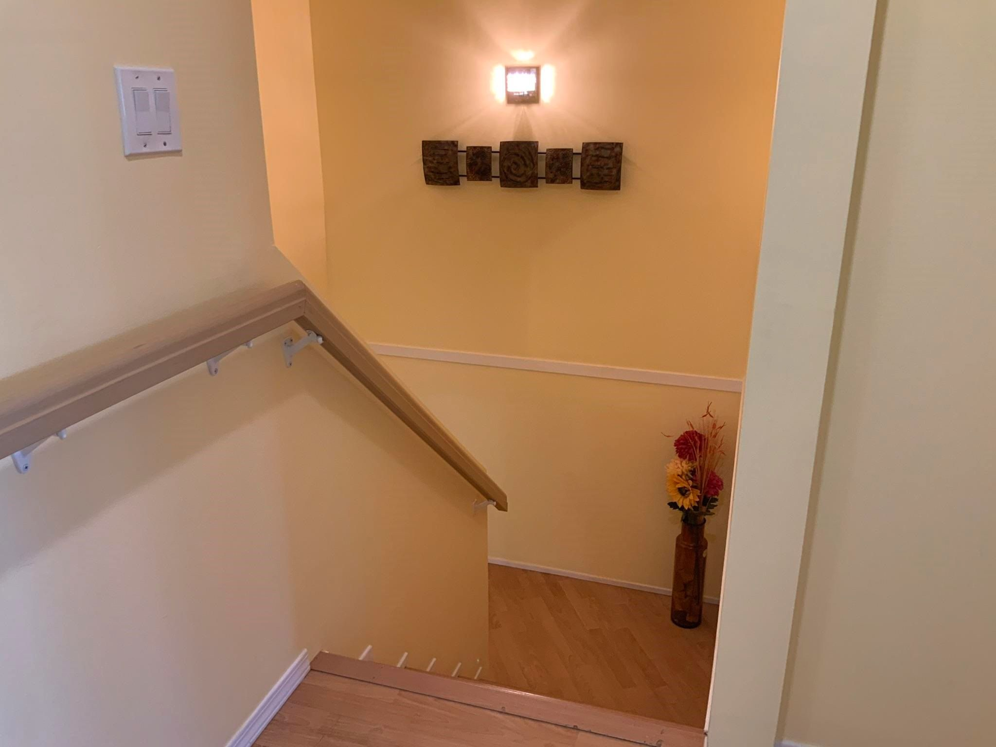 """Photo 16: Photos: 114 2211 NO. 4 Road in Richmond: Bridgeport RI Townhouse for sale in """"Oakview Place"""" : MLS®# R2593964"""