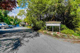 """Main Photo: 814 235 KEITH Road in West Vancouver: Cedardale Townhouse for sale in """"SPURAWAY GARDENS"""" : MLS®# R2577454"""