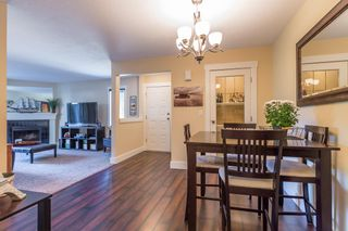 """Photo 3: 313 34909 OLD YALE Road in Abbotsford: Abbotsford East Condo for sale in """"The Gardens"""" : MLS®# R2100422"""