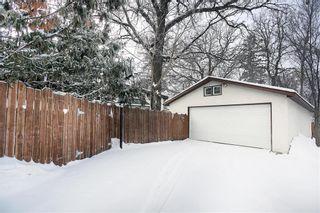 Photo 32: 150 Carpathia Road in Winnipeg: Single Family Detached for sale (1C)  : MLS®# 202100366