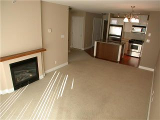 Photo 7: 209 175 W 1ST Street in North Vancouver: Lower Lonsdale Condo for sale : MLS®# V980148