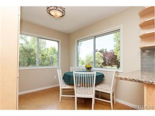 Photo 4: 1441 Ocean View Rd in VICTORIA: SE Cedar Hill House for sale (Saanich East)  : MLS®# 710047