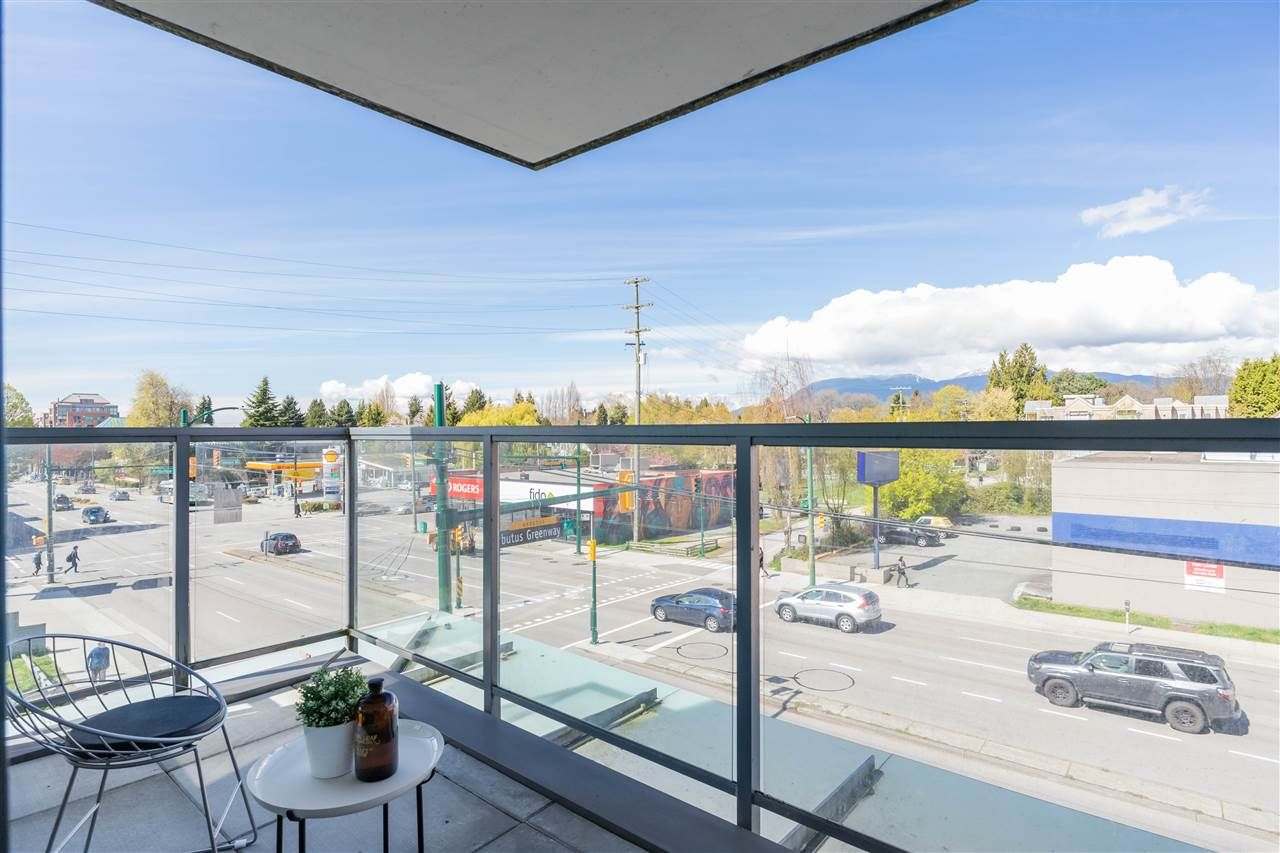 Photo 18: Photos: 365 2080 W BROADWAY in Vancouver: Kitsilano Condo for sale (Vancouver West)  : MLS®# R2380022
