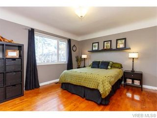 Photo 10: 2874 Ilene Terr in VICTORIA: SE Camosun House for sale (Saanich East)  : MLS®# 743399