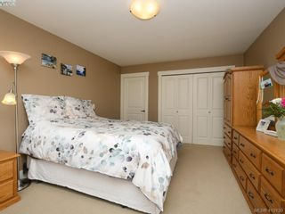 Photo 15: 106 1825 Kings Rd in VICTORIA: SE Camosun Row/Townhouse for sale (Saanich East)  : MLS®# 829546