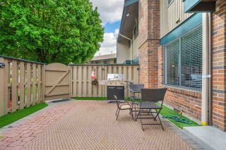 """Photo 23: 46 5850 177B Street in Surrey: Cloverdale BC Townhouse for sale in """"Dogwood Gardens"""" (Cloverdale)  : MLS®# R2577262"""
