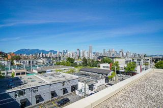 Photo 33: 412 1635 W 3RD AVENUE in Vancouver: False Creek Condo for sale (Vancouver West)  : MLS®# R2460525