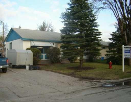 Main Photo: 14 WALDEN Crescent in WINNIPEG: Transcona Residential for sale (North East Winnipeg)  : MLS®# 2506519