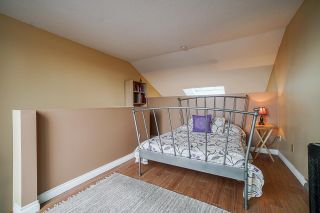 "Photo 18: 302 312 CARNARVON Street in New Westminster: Downtown NW Condo for sale in ""Carnarvon Terrace"" : MLS®# R2575283"