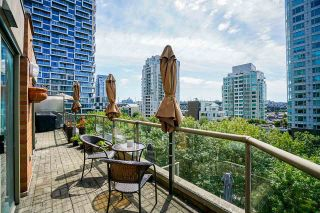 "Photo 2: 602 1488 HORNBY Street in Vancouver: Yaletown Condo for sale in ""Pacific Promenade"" (Vancouver West)  : MLS®# R2500207"