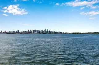 """Photo 11: 311 175 VICTORY SHIP Way in North Vancouver: Lower Lonsdale Condo for sale in """"CASCADE AT THE PIER"""" : MLS®# R2575296"""