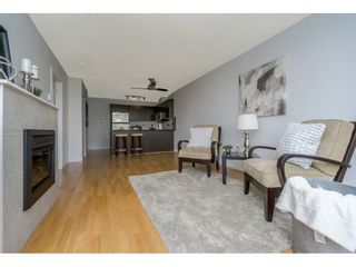 """Photo 8: 401 4182 DAWSON Street in Burnaby: Brentwood Park Condo for sale in """"TANDEM 3"""" (Burnaby North)  : MLS®# R2193925"""