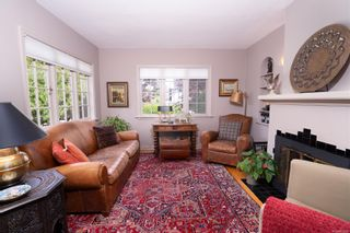 Photo 3: 867 Victoria Ave in : OB South Oak Bay House for sale (Oak Bay)  : MLS®# 852069