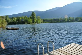 Photo 2: Lake Kathlyn Home | 9 Starliter Way Smithers