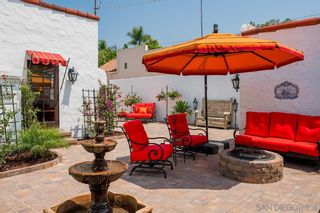 Photo 41: KENSINGTON House for sale : 3 bedrooms : 4684 Biona Drive in San Diego