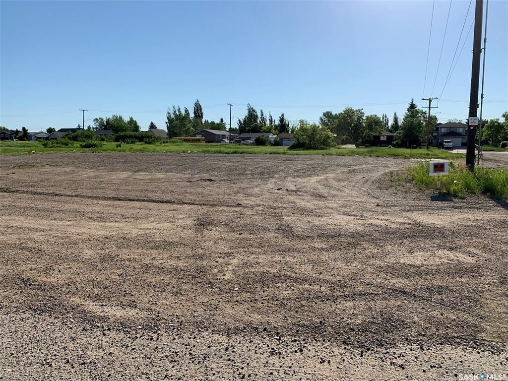 Main Photo: 2502 99th Street in North Battleford: Fairview Heights Lot/Land for sale : MLS®# SK859779