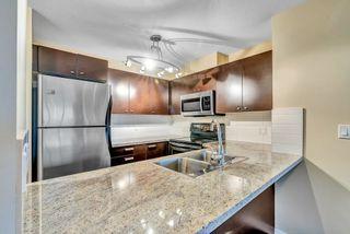 "Photo 4: 311 18755 68 Avenue in Surrey: Clayton Condo for sale in ""COMPASS"" (Cloverdale)  : MLS®# R2526754"