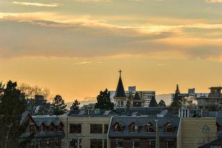 Photo 16: 413 999 Burdett Ave in : Vi Downtown Condo for sale (Victoria)  : MLS®# 861366