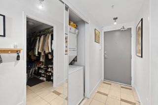 """Photo 16: 708 1495 RICHARDS Street in Vancouver: Yaletown Condo for sale in """"AZURA II"""" (Vancouver West)  : MLS®# R2606162"""
