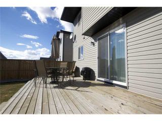 Photo 19: 449 LUXSTONE Place SW: Airdrie Residential Detached Single Family for sale : MLS®# C3542456