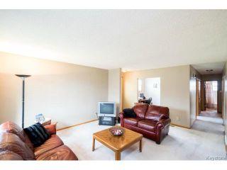Photo 9: 627 Melrose Avenue West in WINNIPEG: Transcona Residential for sale (North East Winnipeg)  : MLS®# 1511875