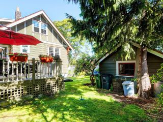 Photo 27: 93 LINDEN Ave in : Vi Fairfield West House for sale (Victoria)  : MLS®# 877428