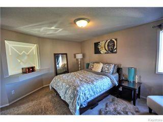Photo 14: 467 Reg Wyatt Way in WINNIPEG: North Kildonan Residential for sale (North East Winnipeg)  : MLS®# 1522770