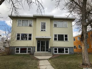 Main Photo: 3218 Westgate Avenue in Regina: Lakeview RG Multi-Family for sale : MLS®# SK851502