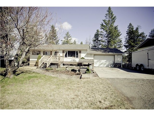 Main Photo: 1010 BALSAM Street in Williams Lake: Esler/Dog Creek House for sale (Williams Lake (Zone 27))  : MLS®# N226557