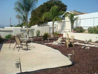 Photo 20: SANTEE House for sale : 3 bedrooms : 9424 Mast Boulevard